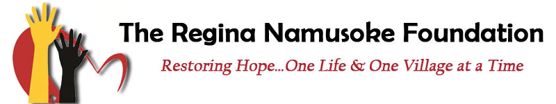 The Regina Namusoke Foundation